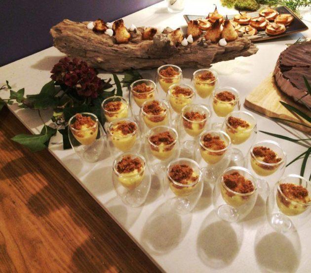 Restaurant ONA Bio & Vegan à Arès